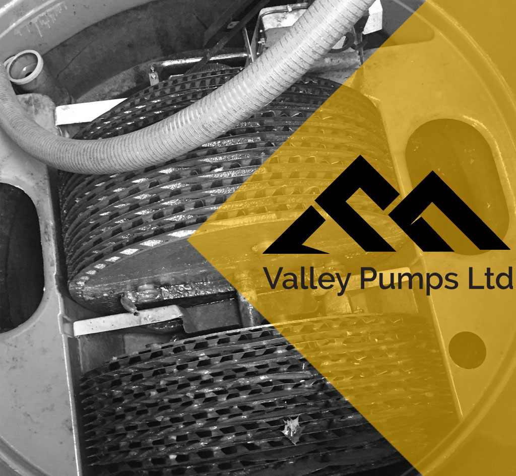 Valley Pumps product image