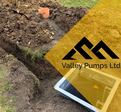 Valley Pumps example of work image