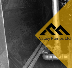 Valley Pumps about us image