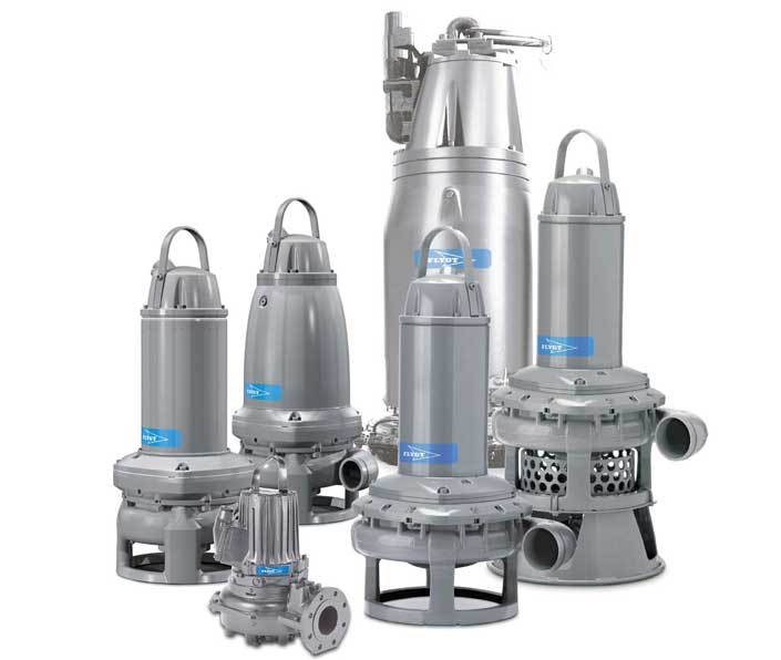 Valley Pumps sump pumps image